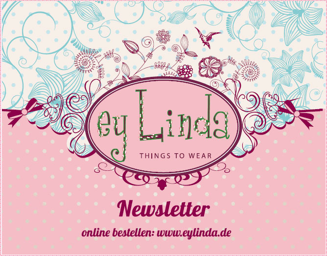 ey Linda Newsletter