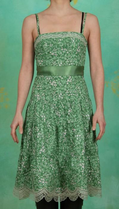 Kleid, tanztraum kleid, jade garden