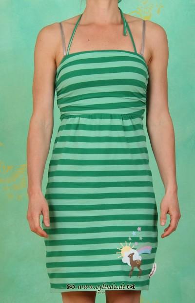 Kleid, Raff Elle Dress, mint punch