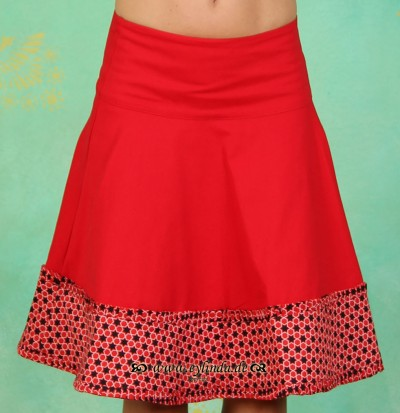 Rock, Tellertrick Rock, red-passion-twill