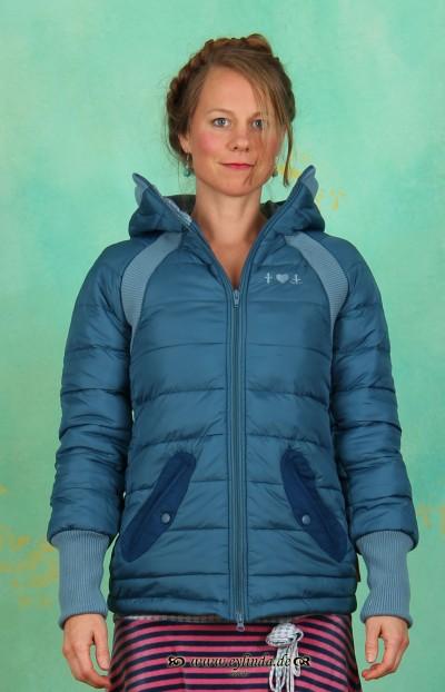 Jacke, Jet Ski Anorak, icicle-blue