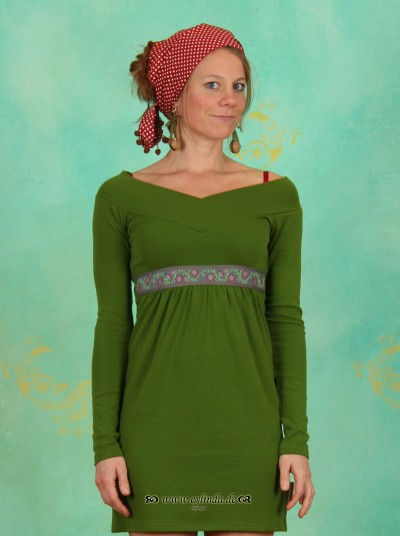 Kleid, Cuddly Frock, cut-n-cactus