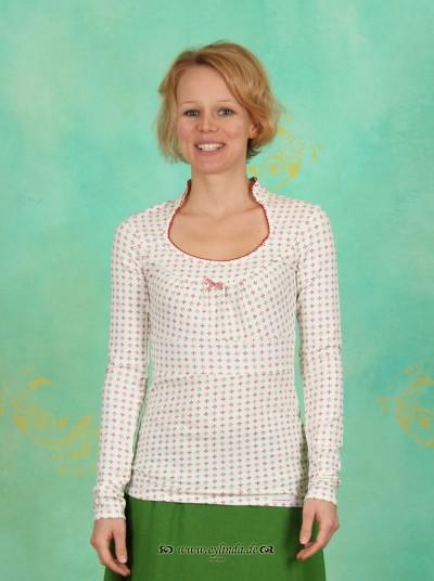 Shirt, Medaillon Shirt, scandinavians