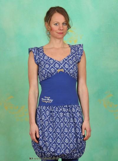 Kleid, Heurigen Balloon, imperial-tapestry