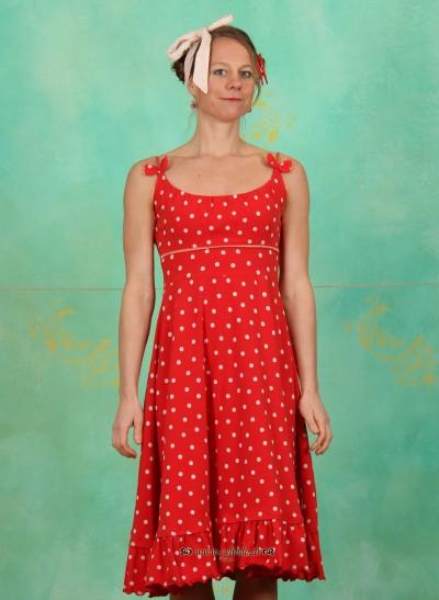 Kleid, Mariandl' geh rund!, sugared-dots