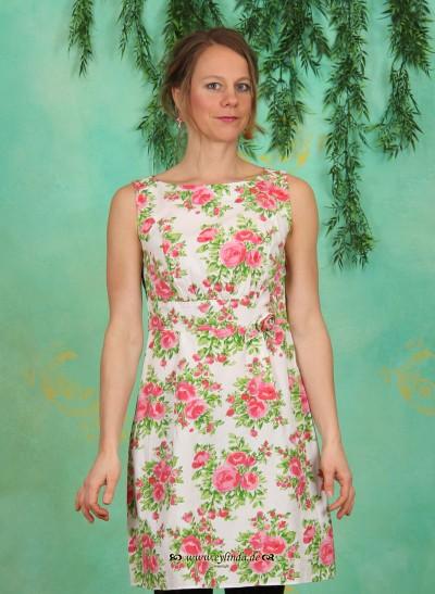 Kleid, Heloise's Etui, rosalia