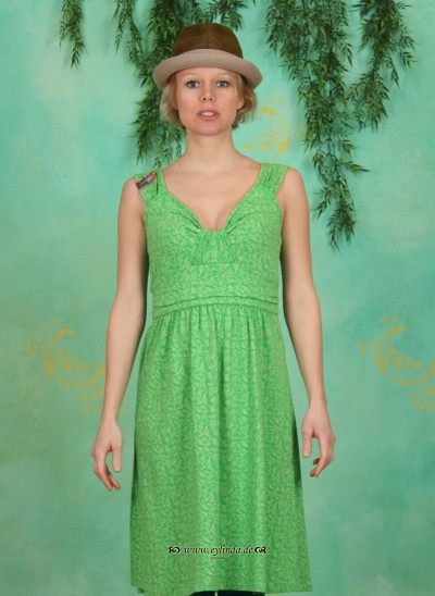 Kleid, Draparella Dress, hayfield