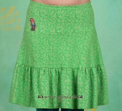 Rock, Lucky Rotella Skirt, hayfield