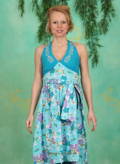 Kleid, Jungle Lolita Robe, blooming-dream