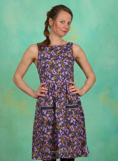 Kleid, Summer Cottage Shortdress, nightly-grace