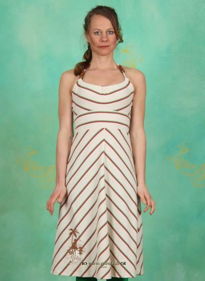 Kleid, Boobs a Hula Dress, classy-stripes