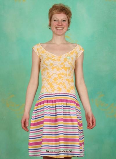 Kleid, Sailor Ballerina Dress, palm-springs