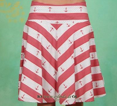 Rock, Upper Circle Skirt, anchor-revue