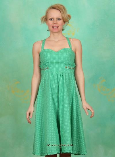 Kleid, Club Mate Dress, cheekily-dots