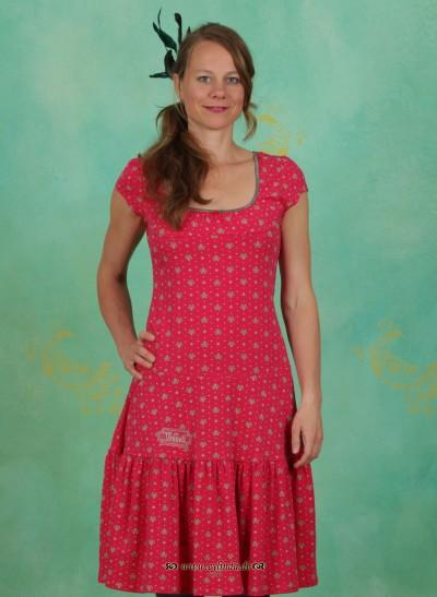 Kleid, Stammtisch-Starlet Dress, hearty-dirndlesque