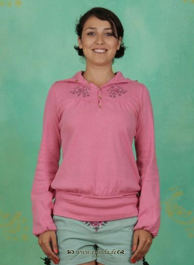 Rolli, Leni Latzerl Turtle, antique-pink