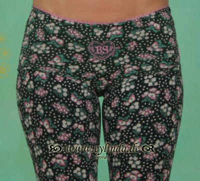 Panty, Simpel Schlupferle, berry-valley-fleurs