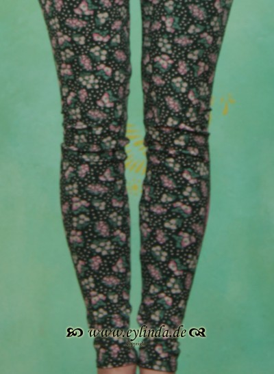 Leggins, Rehbeine, berry-valley-fleurs
