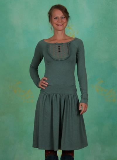 Kleid, Dinah'S Dinner Dress, vintage-melange