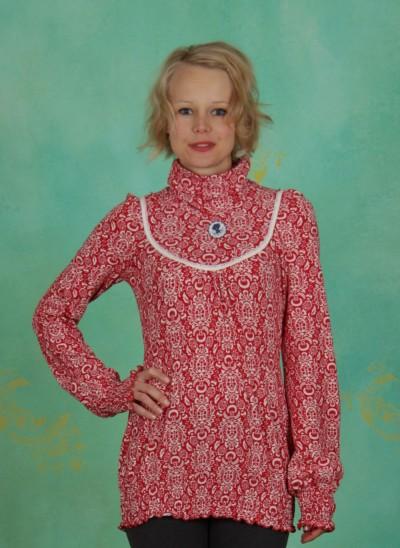 Pullover, Liz Leizure Turtle, dolce-vita-ornamental