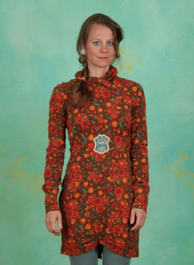 Longsweat, Christal Diva Longsweat, vintage-bouquet