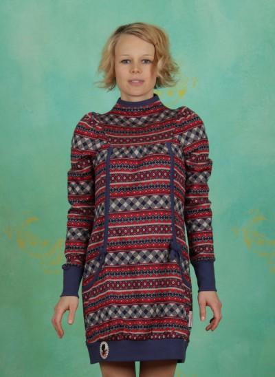 Longsweat, Luscious Longsweat, mac-elliots-knit