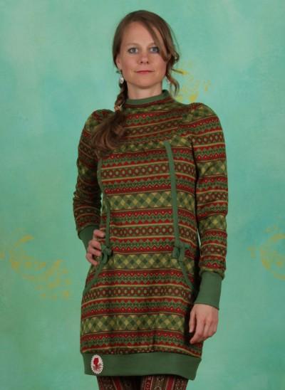 Longsweat, Luscious Longsweat, yesterdays-garden-knit