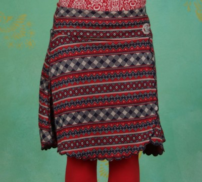 Rock, Aunty'S Apron, mac-elliots-knit