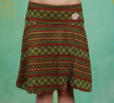 Rock, Aunty'S Apron, yesterdays-garden-knit