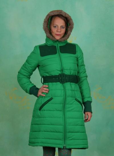 Parka, Symphonie Swinger, mirmunsk-green