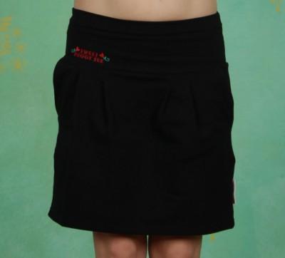 Rock, Tscha-Ska Skirt, blackomatic