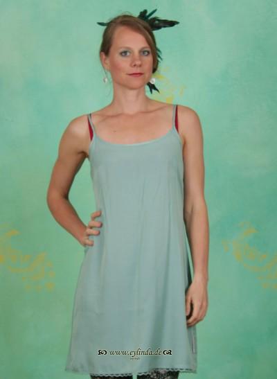 Unterkleid, Ursel'S Underdress, menthe-rayon