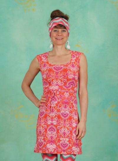 Kleid, Swimmingpool Rendezvouz Dress, loona-luna