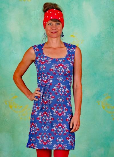 Kleid, Swimmingpool Rendezvouz Dress, ocean-desire