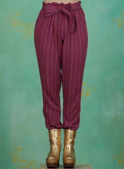 Hose, High Flying Beauty Pants, super-fruits