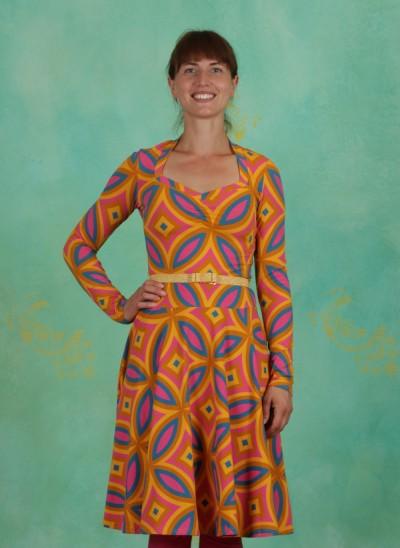 Kleid, Over The Rainbow Dress, plastic-fantastic