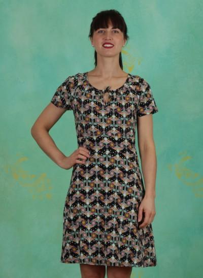 Kleid, Sunshine Boulevard Dress, sunset-boulevard