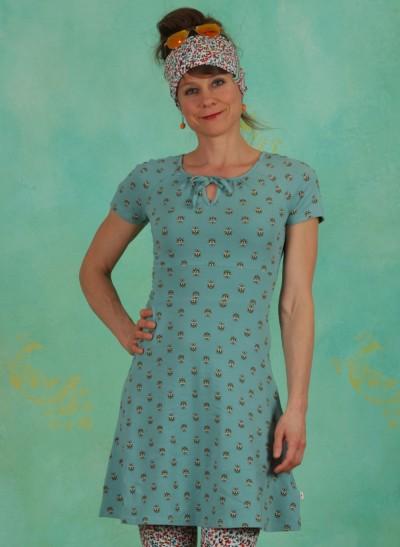 Kleid, Sunshine Boulevard Dress, beetle-baywatching