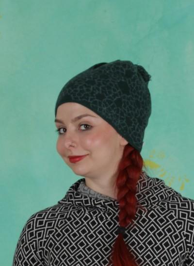 Mütze, Lady Balkan Bonnet , cosy-traintravel