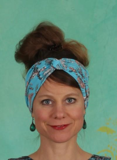 Haarband, I Feel Pretty Hairband, under-the-sea