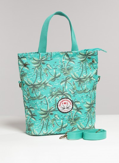 Handtasche, Big Beauties Shopper, makei-hawaii