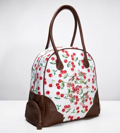 Tasche, Flatterby Weekender, dolce vita