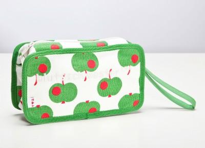 Tasche, Bric-a-Brac-Bag, green apple