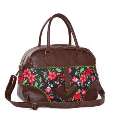 Tasche, Woodpackers Bag, england-sundown