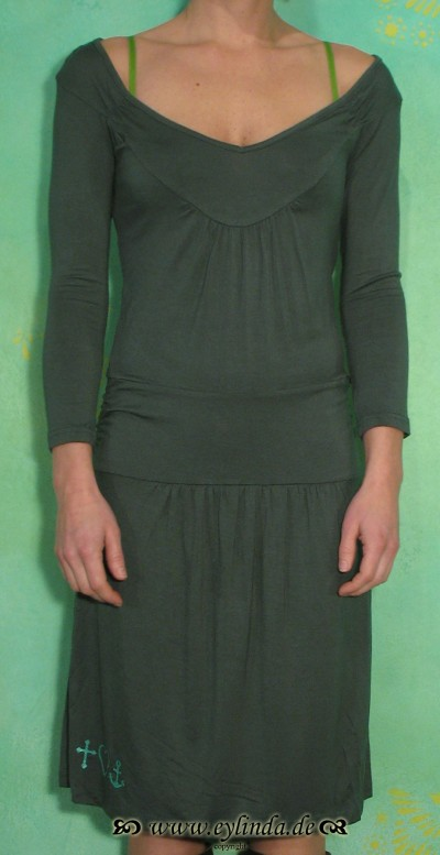 Kleid, Adrette Suzette, deepwater