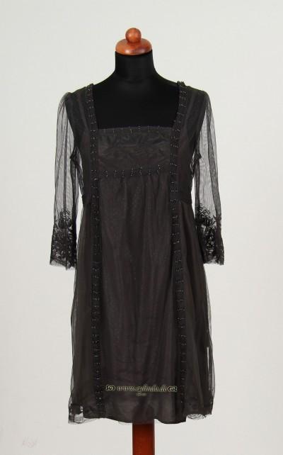 Kleid, Norma Net, rock