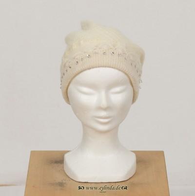 Mütze, Constance Acc., chalk