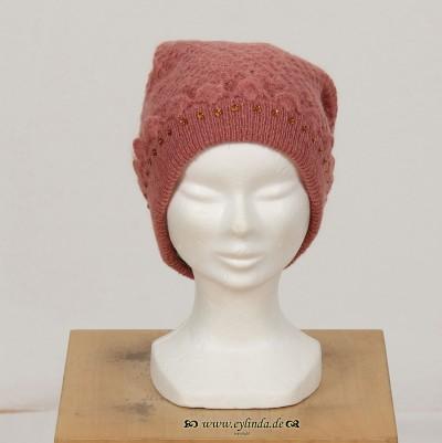 Mütze, Constance Acc., pigment