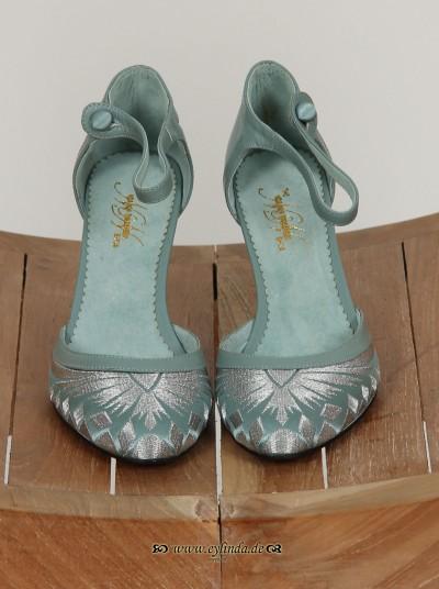 Schuhe, Minto Shoe, water