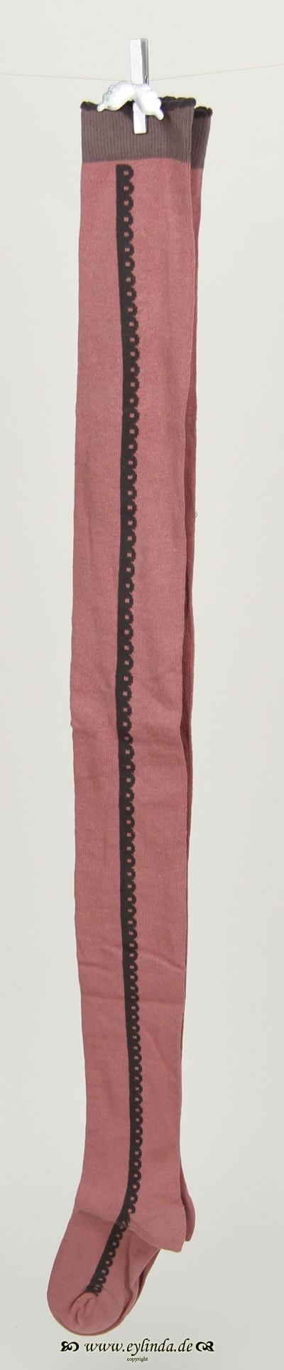 Strumpfhose, Couture Hosiery, pigment
